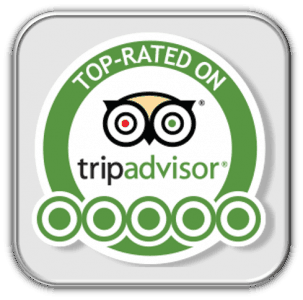 Our Trip Advisor logo