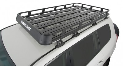 4X4 accessories 4WD roof racks no bar