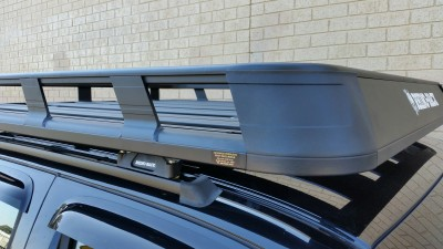 4X4 accessories 4WD roof racks with bar