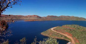 Binns Track and Lake Argyle Tour - Pindan Tours