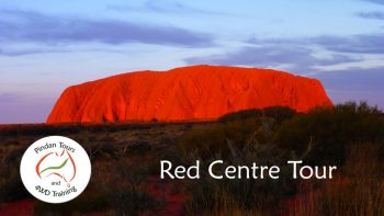 Red Centre Video