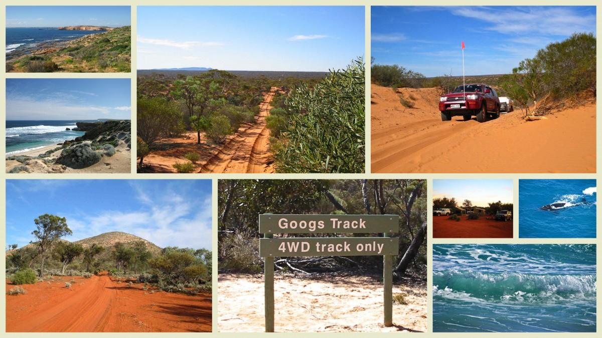 4x4 de Australia Viajes, formación de conductores y Tag Along Tours
