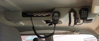 UHF Radios Off Road Tours 4WD Training 1