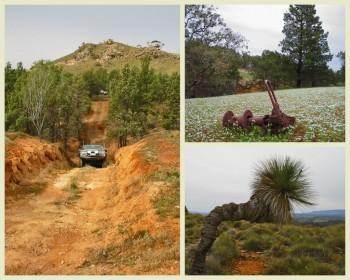 Worumba Flinders Ranges